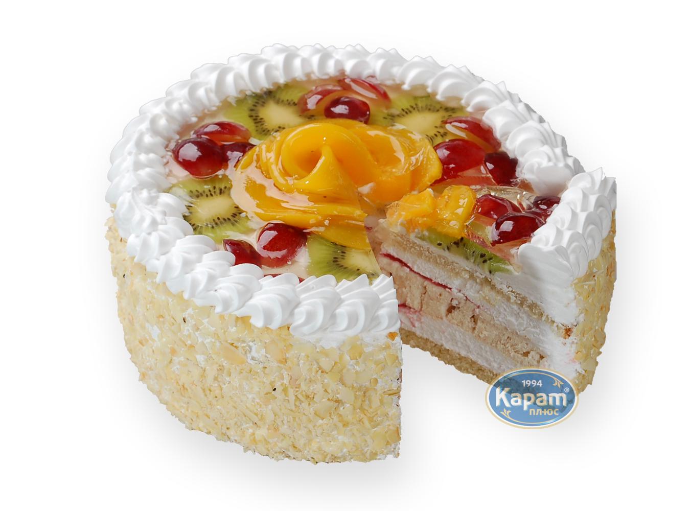 торт только ты рецепт