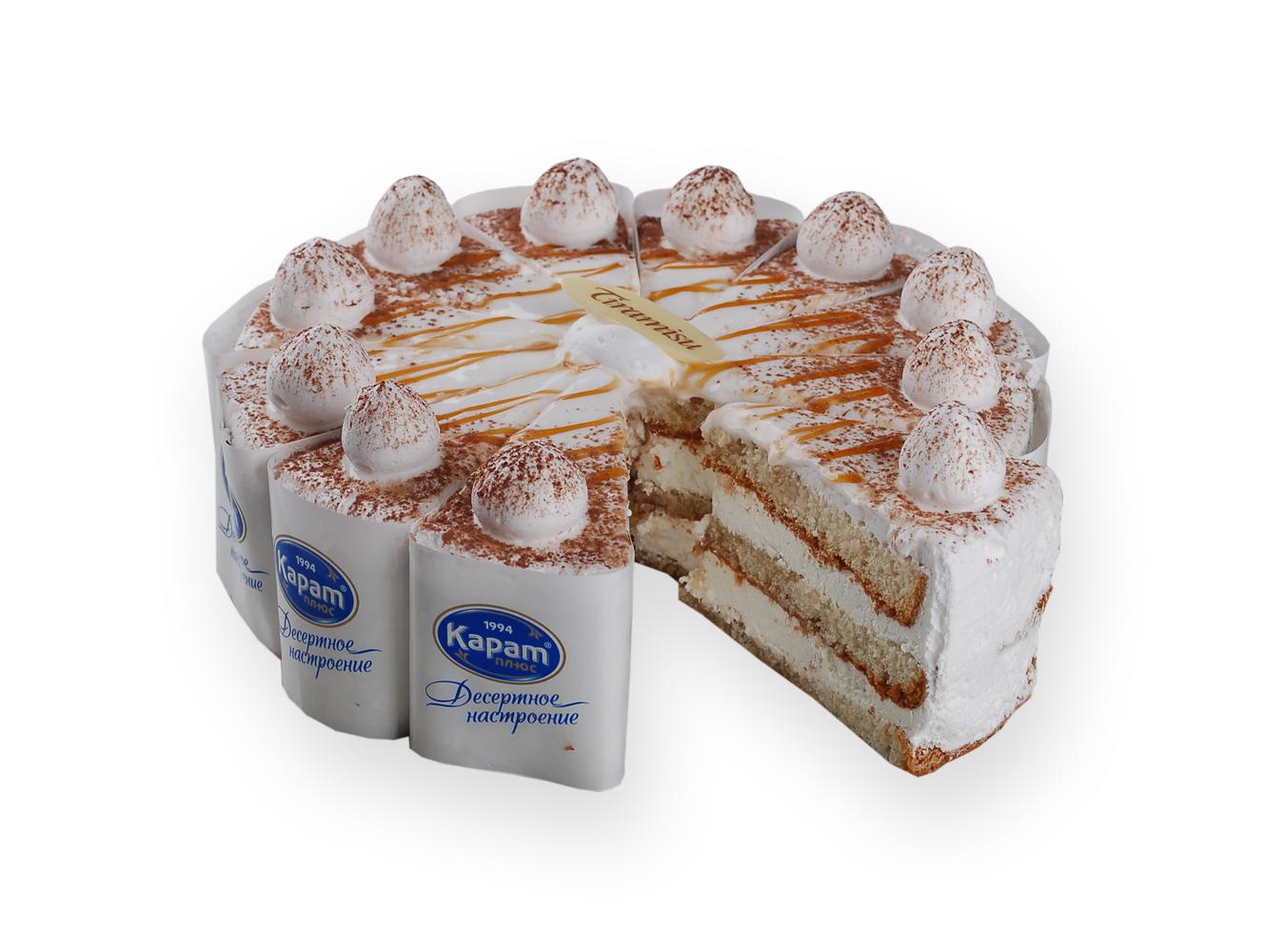 Спб торт тирамису